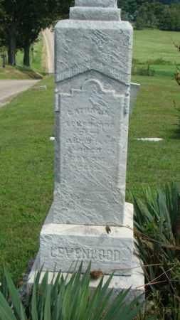 LEVENGOOD, CATHARINE - Coshocton County, Ohio   CATHARINE LEVENGOOD - Ohio Gravestone Photos