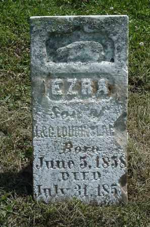 LOUDINSLAG(ER), EZRA - Coshocton County, Ohio | EZRA LOUDINSLAG(ER) - Ohio Gravestone Photos