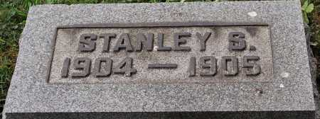 MARQUAND, STANELY S. - Coshocton County, Ohio   STANELY S. MARQUAND - Ohio Gravestone Photos