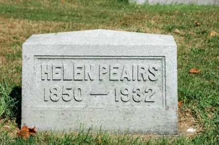 MIZER, HELEN - Coshocton County, Ohio | HELEN MIZER - Ohio Gravestone Photos