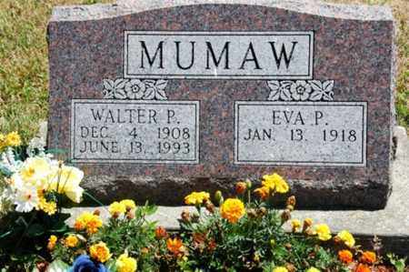 MUMAW, WALTER P. - Coshocton County, Ohio   WALTER P. MUMAW - Ohio Gravestone Photos