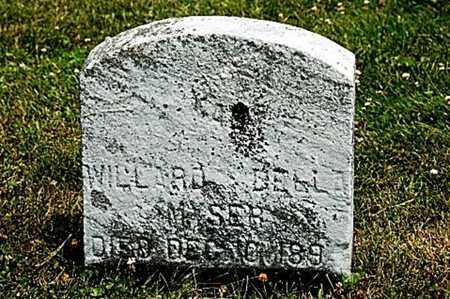 MYSER, DONALD CLIFTON - Coshocton County, Ohio | DONALD CLIFTON MYSER - Ohio Gravestone Photos