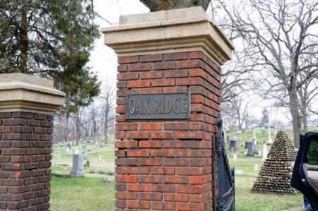 OAK RIDGE, CEMETERY - Coshocton County, Ohio | CEMETERY OAK RIDGE - Ohio Gravestone Photos