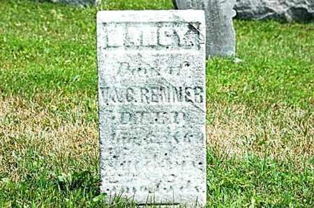 RENNER, NANCY - Coshocton County, Ohio   NANCY RENNER - Ohio Gravestone Photos