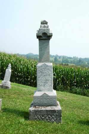SCHLARB, PETER - Coshocton County, Ohio | PETER SCHLARB - Ohio Gravestone Photos