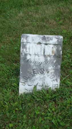SNIDER, JIMIMA - Coshocton County, Ohio   JIMIMA SNIDER - Ohio Gravestone Photos