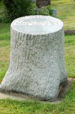 WHEATCRAFT, PAUL - Coshocton County, Ohio | PAUL WHEATCRAFT - Ohio Gravestone Photos