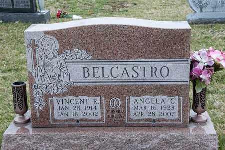 BELCASTRO, ANGELA C - Crawford County, Ohio   ANGELA C BELCASTRO - Ohio Gravestone Photos