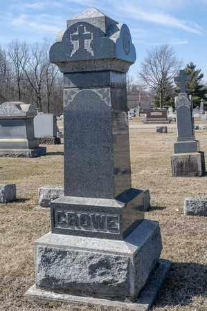 CROWE, ANN A - Crawford County, Ohio | ANN A CROWE - Ohio Gravestone Photos