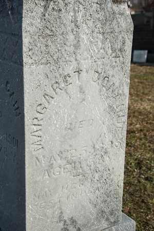 DONAHUE, MARGARET - Crawford County, Ohio   MARGARET DONAHUE - Ohio Gravestone Photos