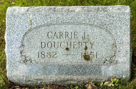 DOUGHERTY, CAROLINE LOUISE - Crawford County, Ohio | CAROLINE LOUISE DOUGHERTY - Ohio Gravestone Photos