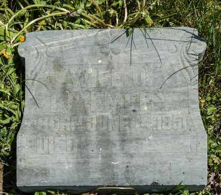 EMERY, MARTHA JANE - Crawford County, Ohio   MARTHA JANE EMERY - Ohio Gravestone Photos