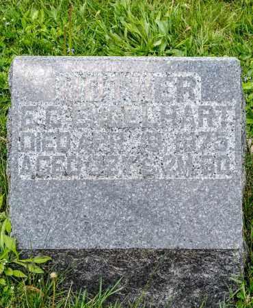 KLINE ENGELHART, ELIZABETH C. - Crawford County, Ohio | ELIZABETH C. KLINE ENGELHART - Ohio Gravestone Photos