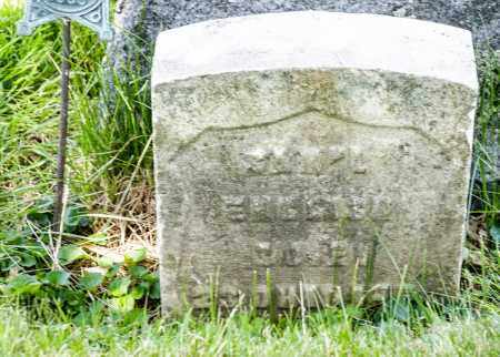ENGLISH, SAMUEL - Crawford County, Ohio | SAMUEL ENGLISH - Ohio Gravestone Photos