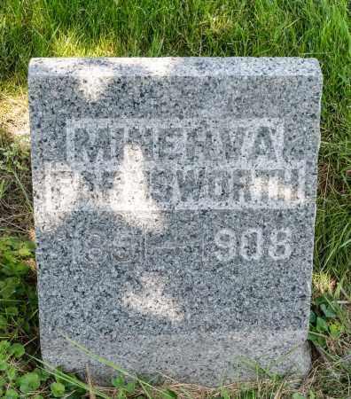 FARNSWORTH, MINERVA - Crawford County, Ohio | MINERVA FARNSWORTH - Ohio Gravestone Photos