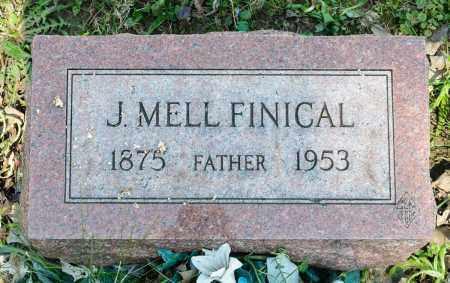 FINICAL, JOHN MELVIN - Crawford County, Ohio | JOHN MELVIN FINICAL - Ohio Gravestone Photos