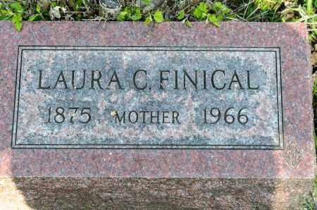 BAUER FINICAL, LAURA - Crawford County, Ohio | LAURA BAUER FINICAL - Ohio Gravestone Photos
