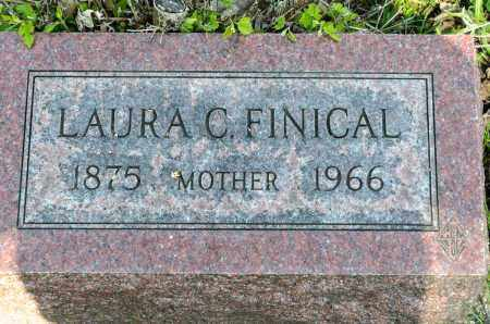 BAUER FINICAL, LAURA - Crawford County, Ohio | LAURA BAUER FINICAL - Ohio Gravestone Photos