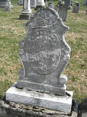 ICE, GIBSON A - Crawford County, Ohio | GIBSON A ICE - Ohio Gravestone Photos