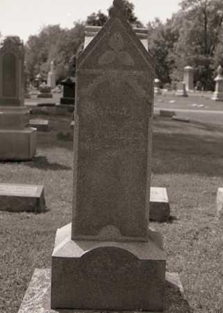 SCHNARRENBERGER KNOEDLER, ROSANNA B - Crawford County, Ohio | ROSANNA B SCHNARRENBERGER KNOEDLER - Ohio Gravestone Photos