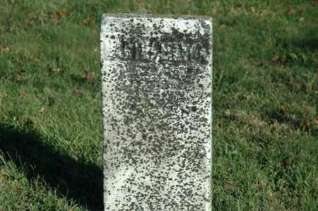 LYON, MARTHA - Crawford County, Ohio   MARTHA LYON - Ohio Gravestone Photos
