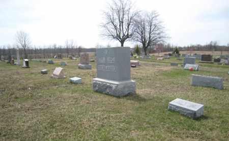 OBERLANDER, SECTION - Crawford County, Ohio | SECTION OBERLANDER - Ohio Gravestone Photos