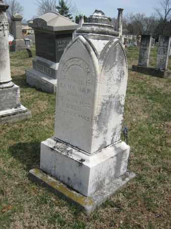 ORR MONUMENT, WILLIAM J. - Crawford County, Ohio | WILLIAM J. ORR MONUMENT - Ohio Gravestone Photos