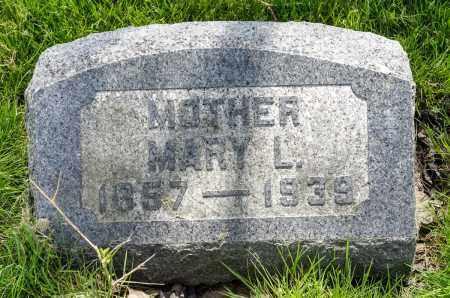PRICE, MARY LUCRETIA - Crawford County, Ohio   MARY LUCRETIA PRICE - Ohio Gravestone Photos