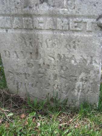 SWANK, MARGARET - Crawford County, Ohio | MARGARET SWANK - Ohio Gravestone Photos