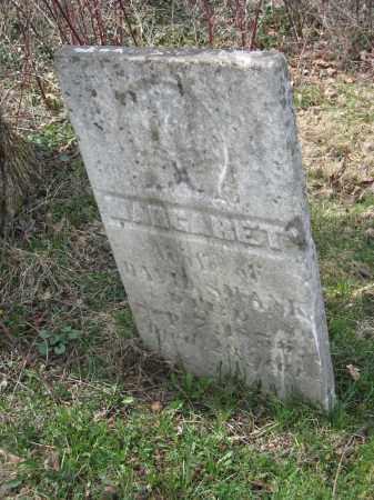 SWANK MONUMENT, MARGARET - Crawford County, Ohio | MARGARET SWANK MONUMENT - Ohio Gravestone Photos