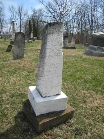 JACQUETH MONUMENT, AMASA - Crawford County, Ohio   AMASA JACQUETH MONUMENT - Ohio Gravestone Photos