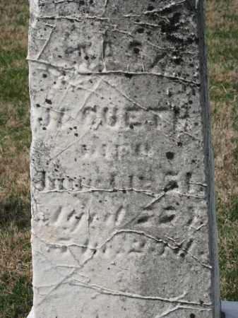JAQUETH, STASIA - Crawford County, Ohio | STASIA JAQUETH - Ohio Gravestone Photos