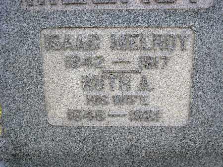 MELROY, RUTH A - Crawford County, Ohio   RUTH A MELROY - Ohio Gravestone Photos
