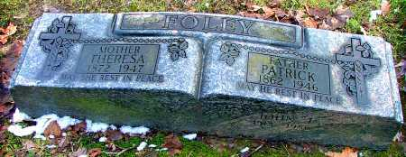 FOLEY, JOHN - Cuyahoga County, Ohio | JOHN FOLEY - Ohio Gravestone Photos