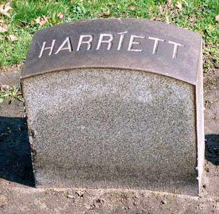 BENDICT PAINE, HARRIET WRIGHT - Cuyahoga County, Ohio   HARRIET WRIGHT BENDICT PAINE - Ohio Gravestone Photos