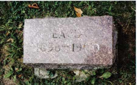 BURKETT, EARL - Darke County, Ohio | EARL BURKETT - Ohio Gravestone Photos