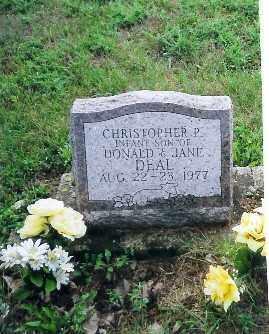 DEAL, CHRISTOPHER - Darke County, Ohio | CHRISTOPHER DEAL - Ohio Gravestone Photos
