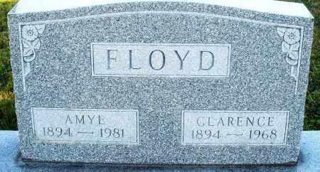 FLOYD, AMY E. - Darke County, Ohio | AMY E. FLOYD - Ohio Gravestone Photos