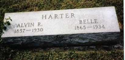 HARTER, ALVIN R. - Darke County, Ohio | ALVIN R. HARTER - Ohio Gravestone Photos