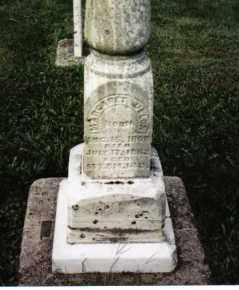HARTER, MARGARET - Darke County, Ohio | MARGARET HARTER - Ohio Gravestone Photos
