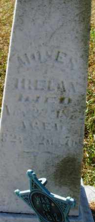 HIELAN, MOSES - Darke County, Ohio | MOSES HIELAN - Ohio Gravestone Photos