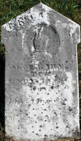 KARN, OSCAR G. - Darke County, Ohio | OSCAR G. KARN - Ohio Gravestone Photos