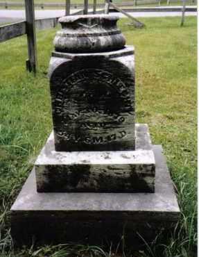 SCHLECHTY, CHRISTIAN - Darke County, Ohio   CHRISTIAN SCHLECHTY - Ohio Gravestone Photos