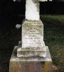 SCHLECHTY, SUSANNAH - Darke County, Ohio | SUSANNAH SCHLECHTY - Ohio Gravestone Photos