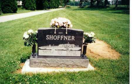 MCBRIDE SHOFFNER, MARILYN J - Darke County, Ohio | MARILYN J MCBRIDE SHOFFNER - Ohio Gravestone Photos