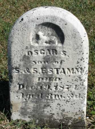 STAMM, OSCAR S. - Darke County, Ohio | OSCAR S. STAMM - Ohio Gravestone Photos