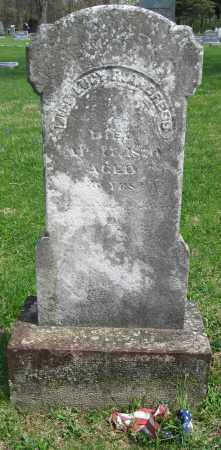 ANDRESS, LUCY - Delaware County, Ohio | LUCY ANDRESS - Ohio Gravestone Photos