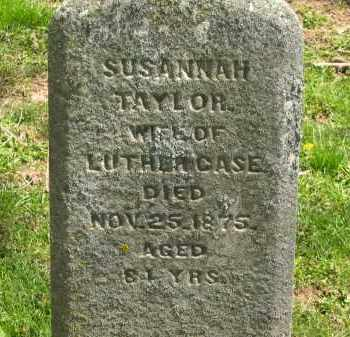 CASE, LUTHER - Delaware County, Ohio | LUTHER CASE - Ohio Gravestone Photos