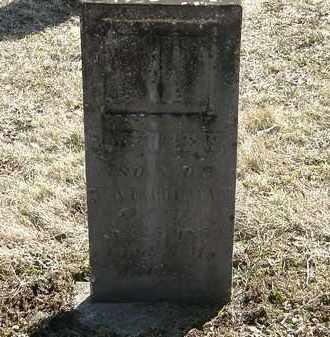 COLEMAN, E. - Delaware County, Ohio | E. COLEMAN - Ohio Gravestone Photos