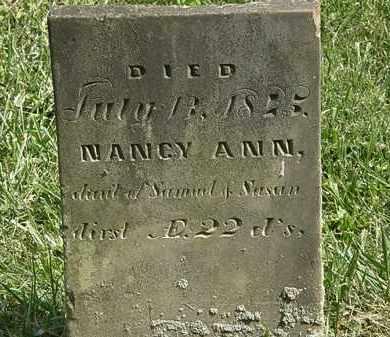 DIRST, SAMUEL - Delaware County, Ohio | SAMUEL DIRST - Ohio Gravestone Photos